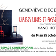 Invitation expo 2015